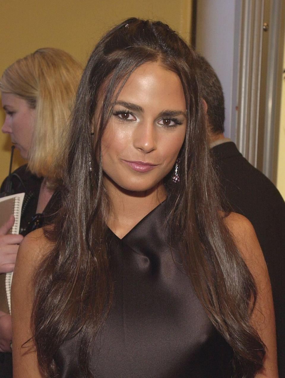 <p>Jordana Brewster has been a part of the <em>F&F </em>franchise since the very first film. She soon became a fan-favorite as Mia Toretto, the sister of Dominic Toretto and love interest of Brian O'Connor. </p>