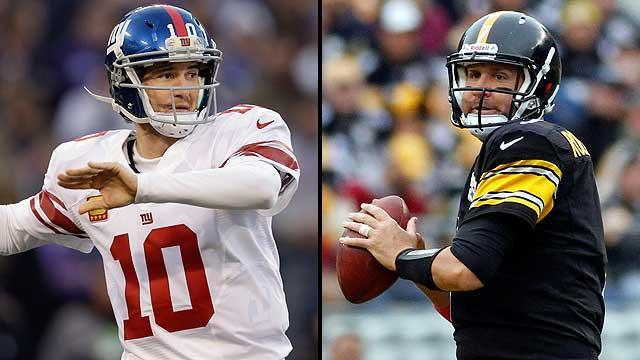 Fantasy Football Rankings '13: Quarterbacks