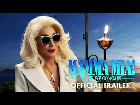 """<p>Just in case only one wasn't enough, here's the sequel. And Cher! Hi, Cher! </p><p><a class=""""body-btn-link"""" href=""""https://www.amazon.com/Mamma-Mia-Here-We-Again/dp/B07FMTQX4X/ref=sr_1_1?keywords=mamma+mia+2&qid=1582217379&s=instant-video&sr=1-1&tag=syn-yahoo-20&ascsubtag=%5Bartid%7C10049.g.31019338%5Bsrc%7Cyahoo-us"""" target=""""_blank"""">Stream Now </a></p><p><a href=""""https://www.youtube.com/watch?v=XcSMdhfKga4"""">See the original post on Youtube</a></p>"""