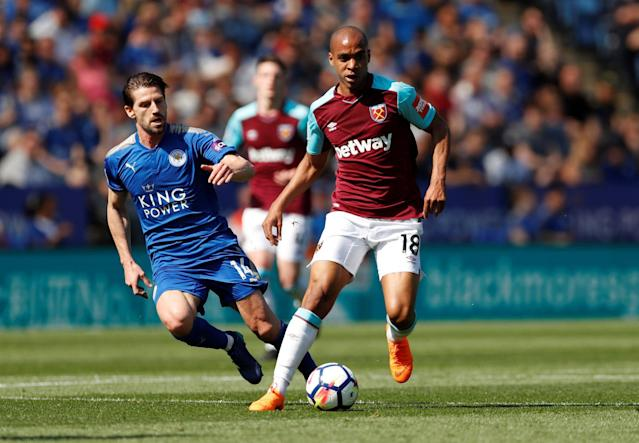 West Ham return is an option, says Joao Mario as midfielder rules out Inter Milan stay
