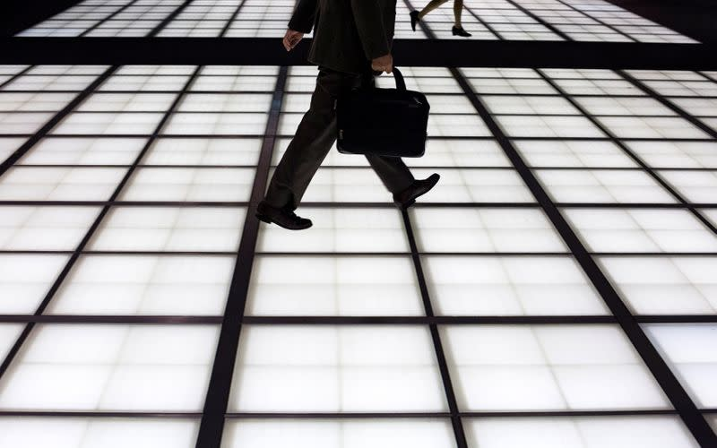 Japan jobless rate steady in December at 2.2%