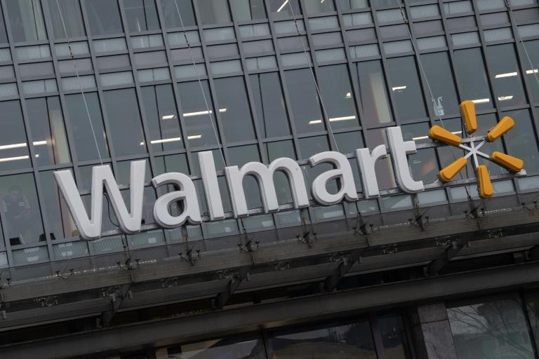 Walmart has so far not included the impact of the new coronavirus epidemic in China in its financial results