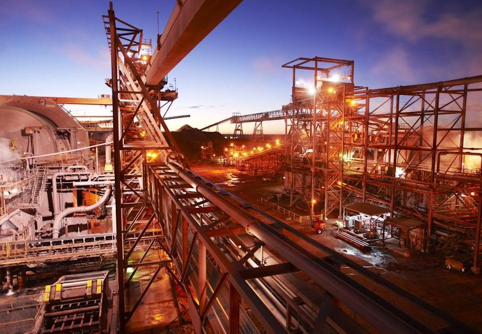 BHP is reporting annual results on August 17 (BHP)
