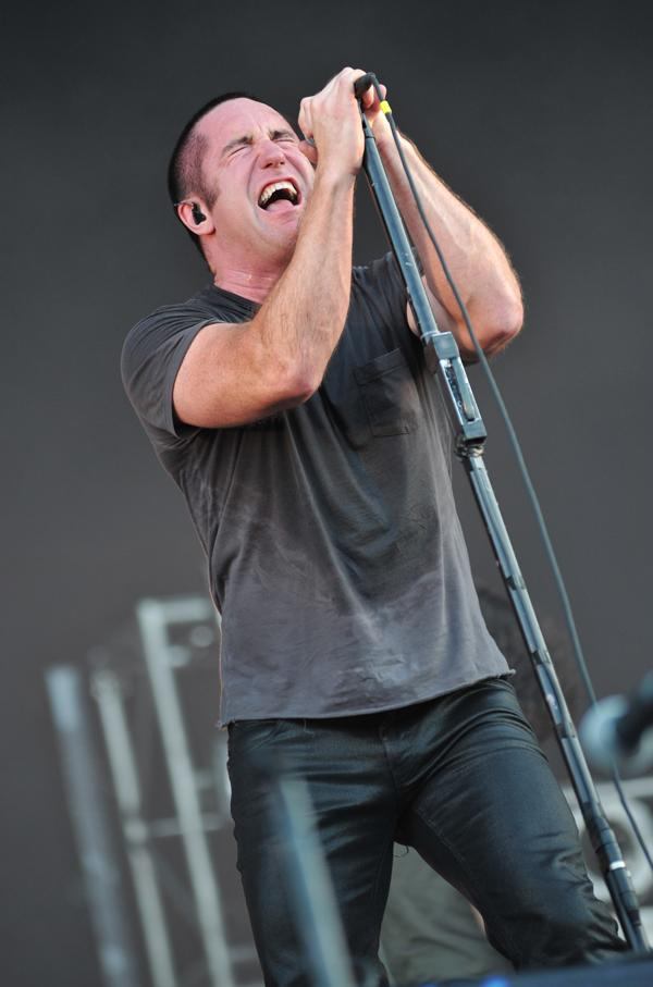 Nine Inch Nails Announce New Album