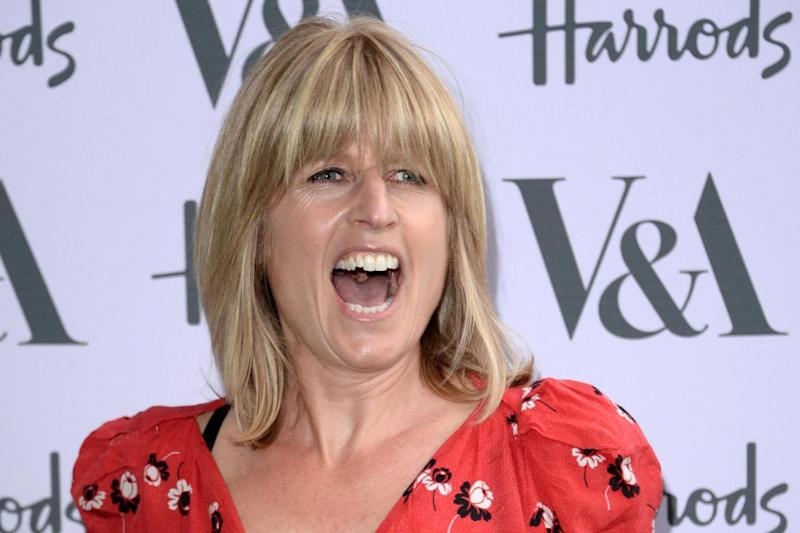 Rachel Johnson has joined the Liberal Democrats (Getty Images)