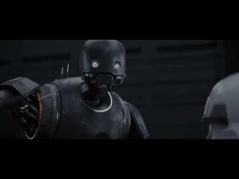 """<p>Everyone's favorite reprogrammed Imperial droid is everything a Star Wars robot should be: Dry-witted, motor-mouthed, and an absolute brick house of a machine who you wouldn't want to point a blaster at.</p><p><a href=""""https://www.youtube.com/watch?v=II1x9ptMZag"""" rel=""""nofollow noopener"""" target=""""_blank"""" data-ylk=""""slk:See the original post on Youtube"""" class=""""link rapid-noclick-resp"""">See the original post on Youtube</a></p>"""