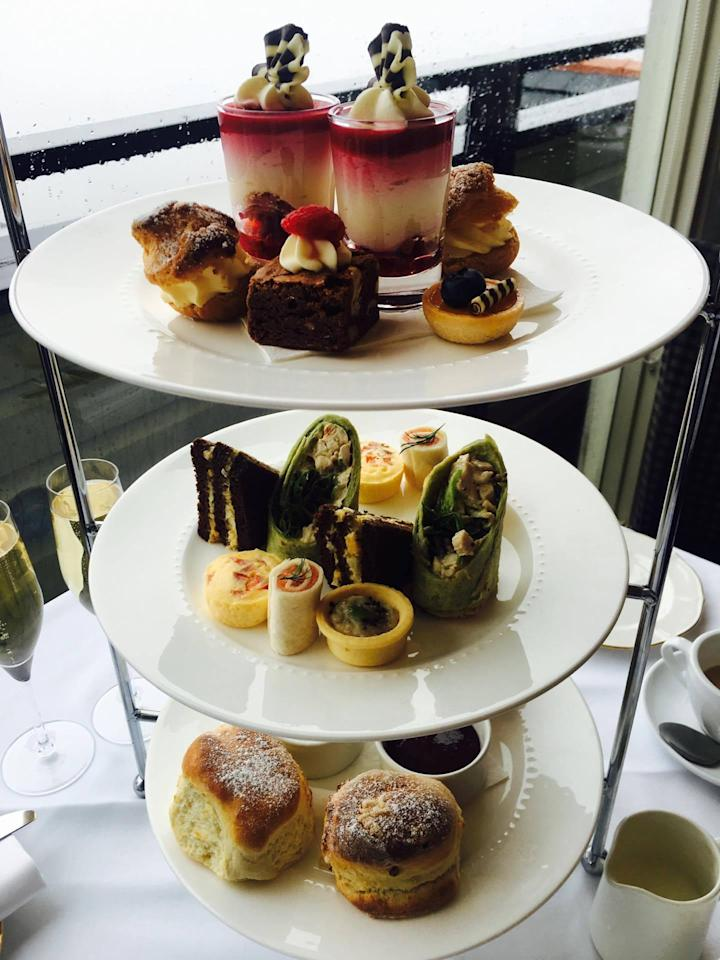 <p>Since English royalty introduced the fancy afternoon tea in 1840, it's been the ultimate indulgence. And due to our posh English roots, Australia's high tea game is very, VERY strong. Here's a look at the best high teas from around Down Under ...</p>