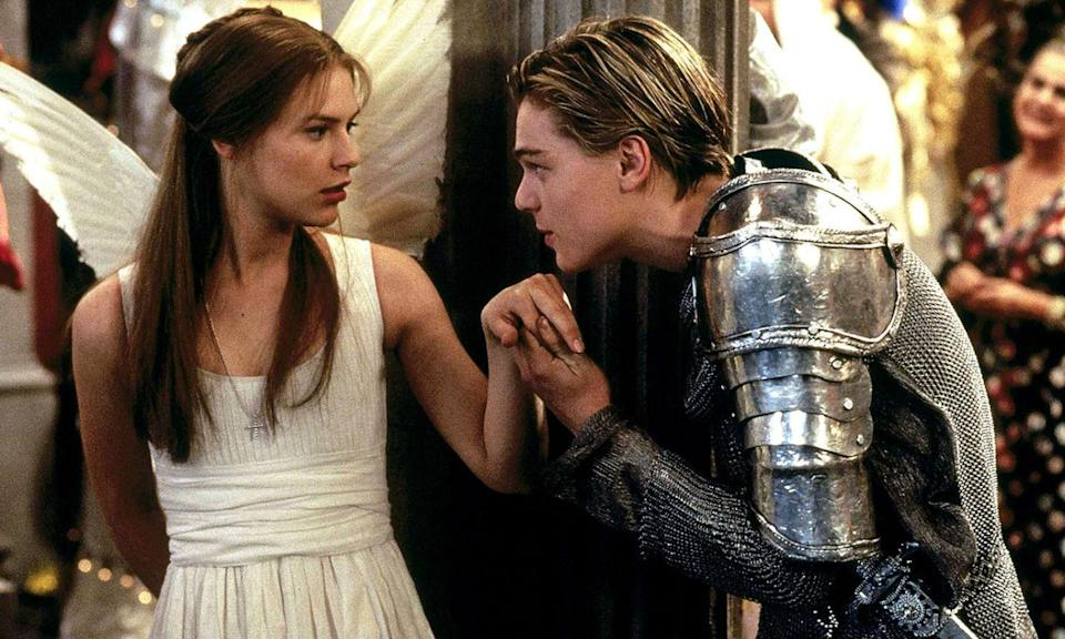 "<p>Literature's most tortured lovers shared an equally torturous relationship on set. Though both were youngsters at the time of shooting Baz Luhrmann's hip Shakespeare adaptation, Danes considered 22-year-old DiCaprio ""immature"" and avoided him when possible. Rumour has it she turned down a role in Leo's Hoover biopic 'J Edgar' because she'd still not forgiven him for goofing around. Years later while speaking to ASOS, Danes managed to fit in a jibe about DiCaprio's ballooning weight, calling him a ""big, fat grown-up"". </p>"