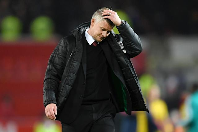 Things are going to get worse before they get better for Ole Gunnar Solskjaer and Manchester United. And they can thank ownership for that. (Getty)