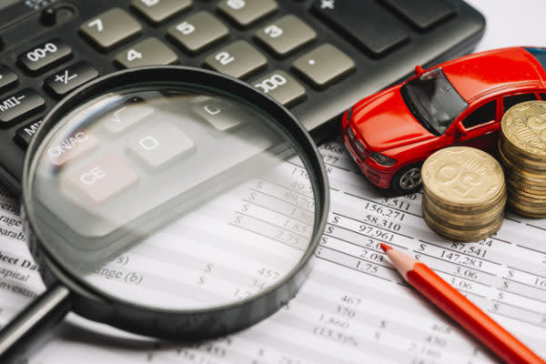 Car Insurance Cost - Understanding Car Insurance Prices