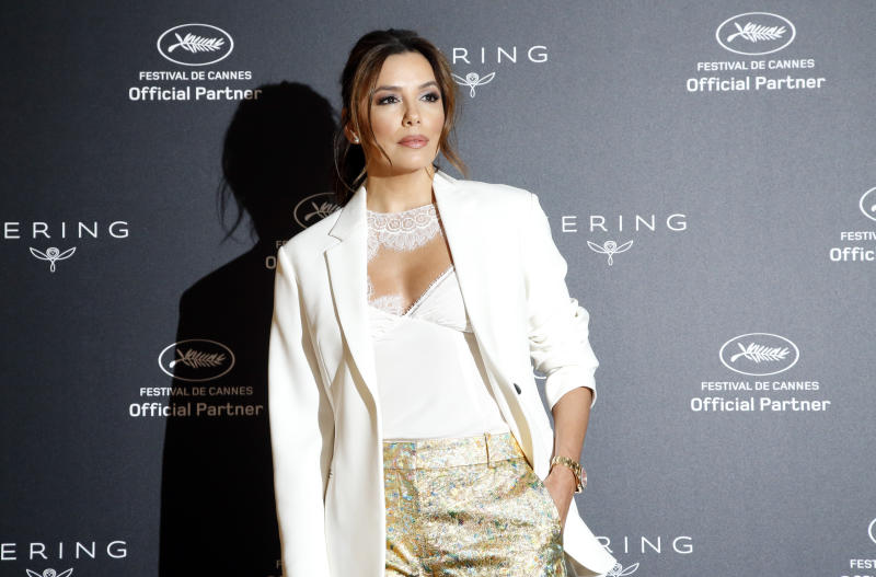 72nd Cannes Film Festival - Photocall Kering Women in Motion