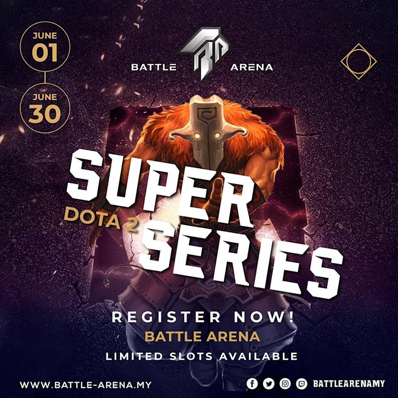 (Photo: Battle Arena Malaysia)