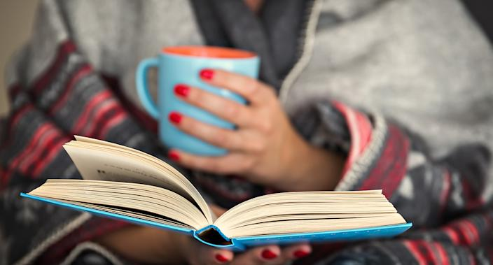 Need help choosing your next read? The Yahoo Canada team has you covered. (Image via Getty Images)