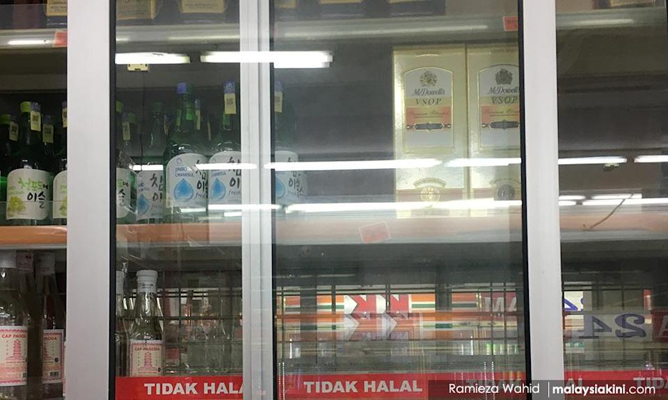 Negative economic impact from KL liquor sale restrictions, groups warn