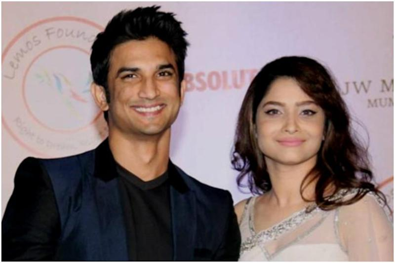 Ankita Lokhande on 3 Months of Sushant Singh Rajput's Death: You Will Always Remain in Our Thoughts