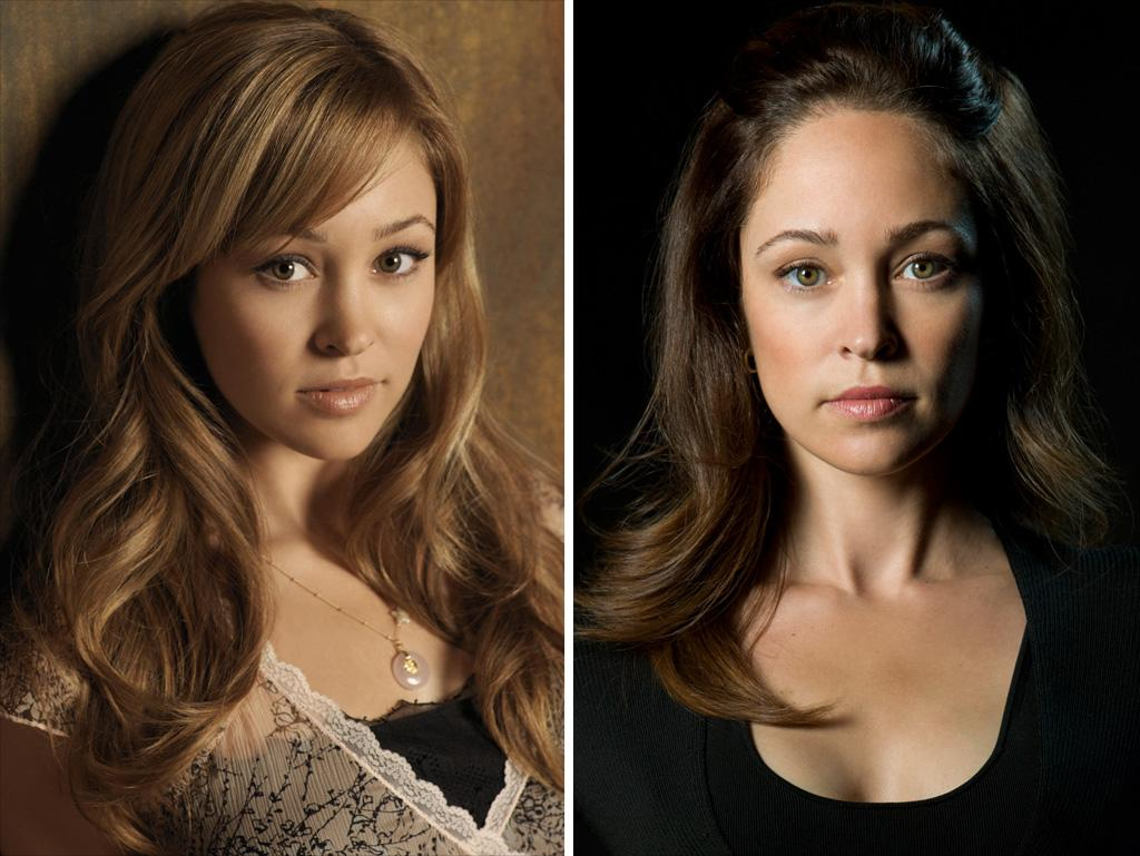 """<strong>Autumn Reeser (Taylor Townsend)<br /><br /></strong>Autumn Reeser first joined the cast of """"The O.C."""" as overachieving socialite Taylor Townsend in Season 3. She became a series regular in Season 4 when Mischa Barton left the show.<br /><br />After """"The O.C."""" ended, Reeser hit some rough patches, joining the cast of the short-lived sitcom """"Valentine"""" and the film """"The Lost Boys: The Tribe,"""" which went straight to DVD. She bounced back in 2009, when she was cast as Lizzy on HBO's """"Entourage."""" After some TV guest spots, she landed a role in the military drama """"Last Resort"""" -- which was recently canceled after 13 episodes."""