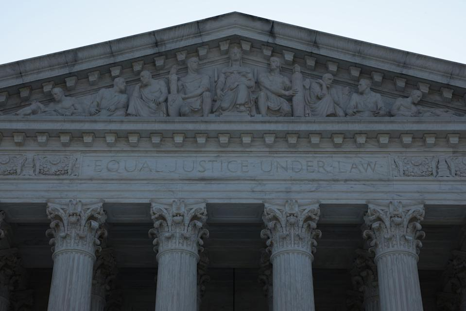 The Supreme Court has been expandingreligious protections for all Americans, including death row inmates.