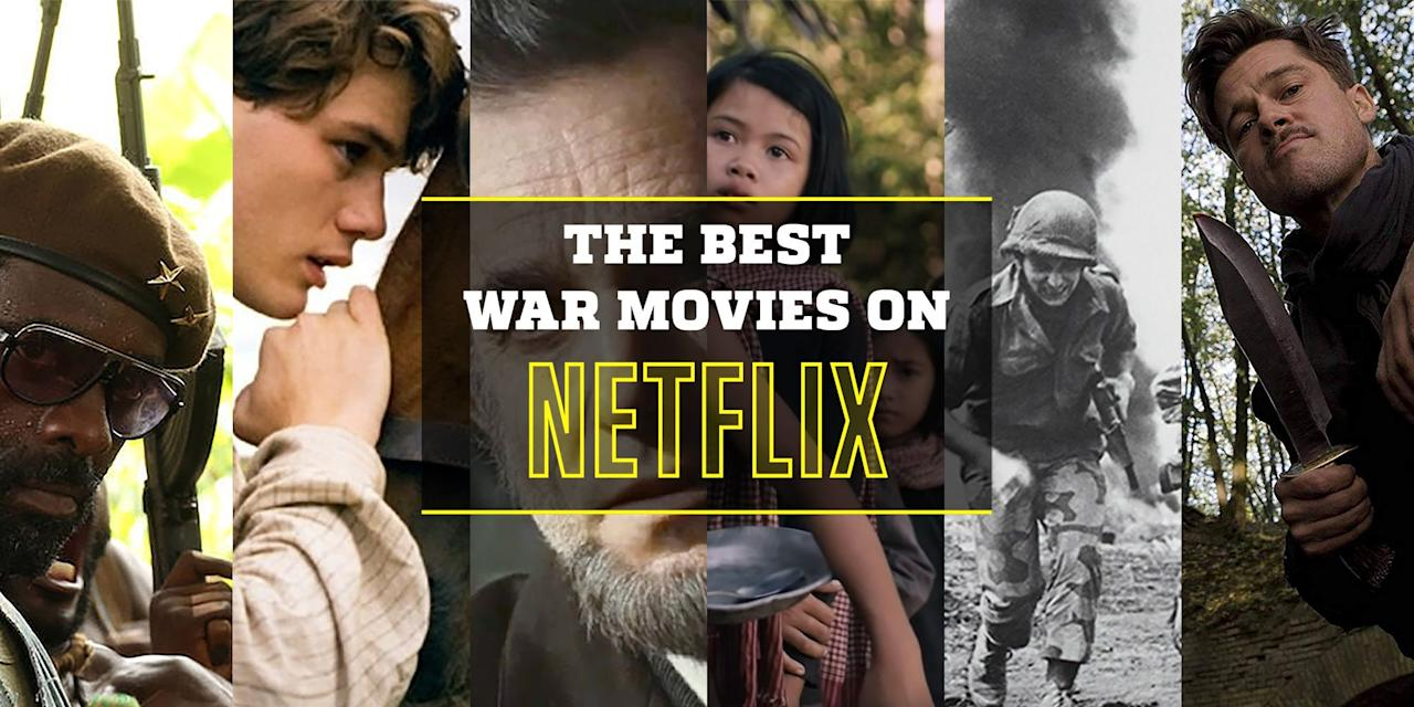 <p>These are some of the best films that explore the humanity (and inhumanity) of war.</p>