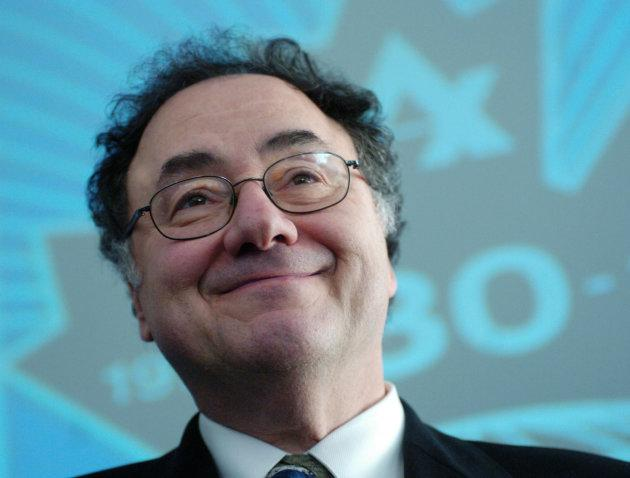 Barry Sherman, Apotex's chairman and CEO, has reportedly died.