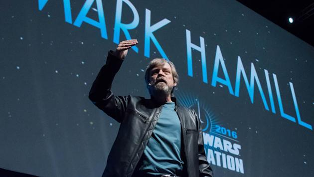'Star Wars': Meet The New Han Solo