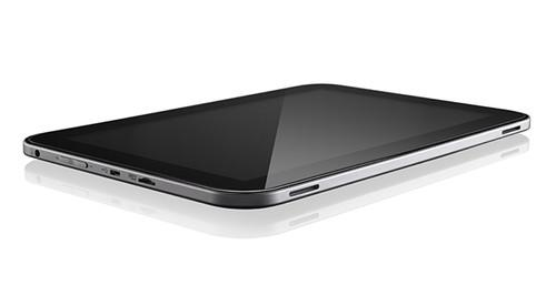 Toshiba AT300SE 10.1-inch Android tablet: Aiming for entry level