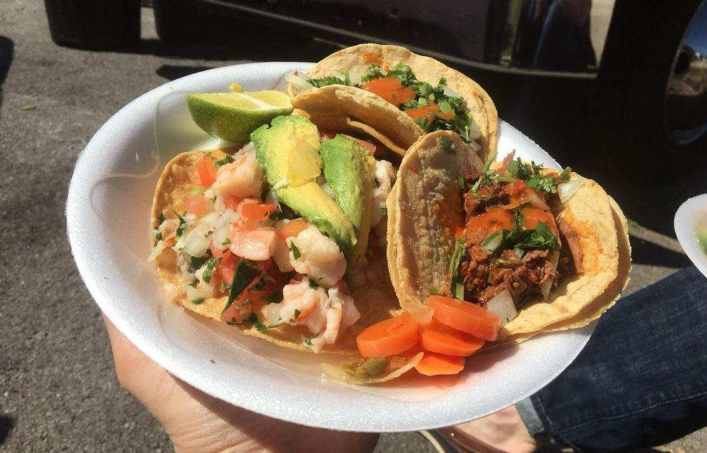 """<p>Some of <a href=""""https://www.thedailymeal.com/eat/americas-best-tacos-gallery?referrer=yahoo&category=beauty_food&include_utm=1&utm_medium=referral&utm_source=yahoo&utm_campaign=feed"""">the best tacos in America </a>can be found in a truck on the streets of Birmingham. The <a href=""""https://www.thedailymeal.com/restaurants/tacos-dos-hermanos-taco-truck?referrer=yahoo&category=beauty_food&include_utm=1&utm_medium=referral&utm_source=yahoo&utm_campaign=feed"""">Tacos Dos Hermanos</a> truck attracts a daily mob of customers looking for fresh and boldly seasoned tacos, burritos and quesadillas at <a href=""""https://www.yelp.com/biz_photos/los-dos-hermanos-taco-truck-birmingham?select=z8fpmfhXNeoF643QsV2G-g&referrer=yahoo&category=beauty_food&include_utm=1&utm_medium=referral&utm_source=yahoo&utm_campaign=feed"""">affordable prices</a>. Dos Hermanos offers a <a href=""""https://www.yelp.com/biz_photos/los-dos-hermanos-taco-truck-birmingham?select=3r96o3S16uulCx7zWu3Ntw&referrer=yahoo&category=beauty_food&include_utm=1&utm_medium=referral&utm_source=yahoo&utm_campaign=feed"""">wide variety</a> of fillings ranging from standard offerings like asada, carnitas and lamb barbacoa to more interesting meat cuts, including buche (pork stomach), cueritos (pork skin) and cesos (cow brain). Tacos are simply topped with onions and cilantro but still manage to make a splash. Tortas, burritos, quesadillas and ceviche tostadas are also offered.</p>"""