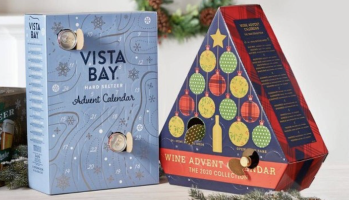 The Best Food And Drink Advent Calendars In 2020