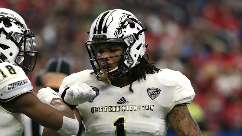 NFL Draft rumors: Packers work out Western Michigan edge rusher Keion Adams