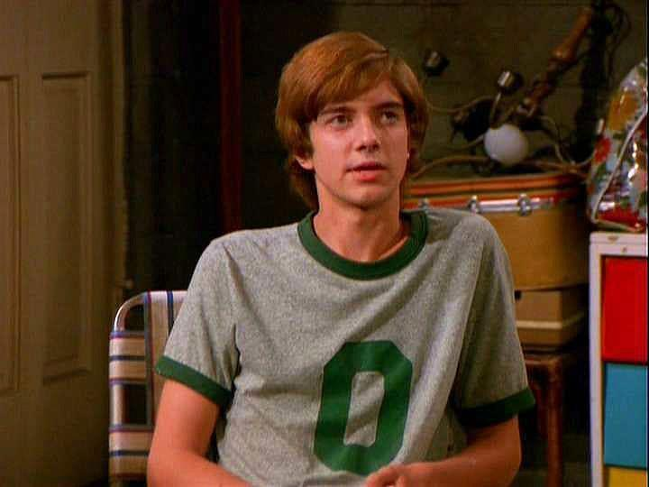 eric forman topher grace that 70s show