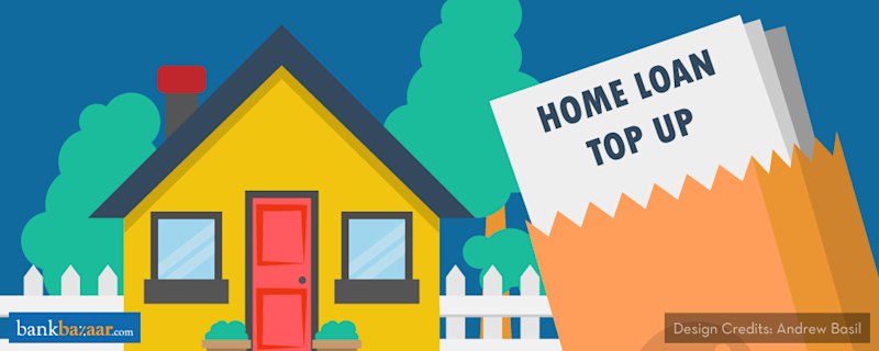 Have A Home Loan? Here Is How You Can Top It Up To Fund Your Dream Vacation Or Car