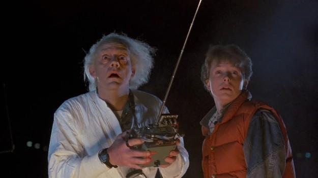 New study says time travel is impossible