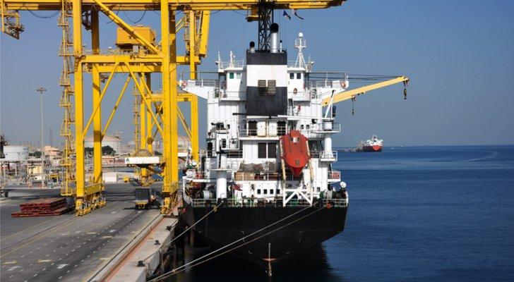 DryShips Inc. (DRYS) Stock and Its 115% Yield Will Torch You