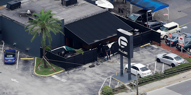 orlando pulse nightclub