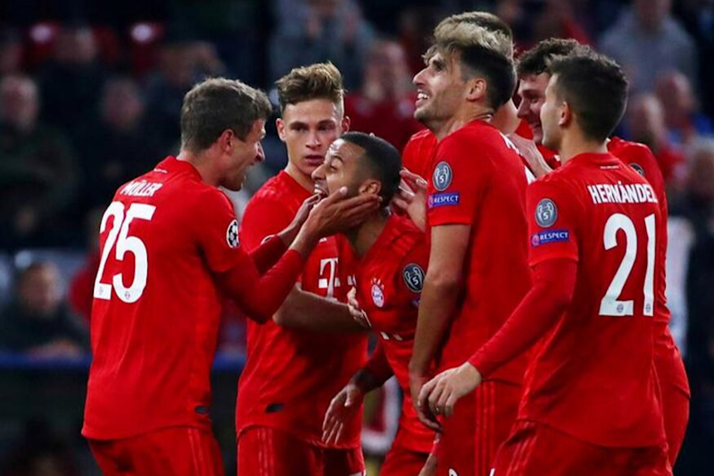 Bundesliga 2019 Bayern Munich vs Werder Bremen Live Streaming: When and Where to Watch Live Telecast, Timings in India, Team News