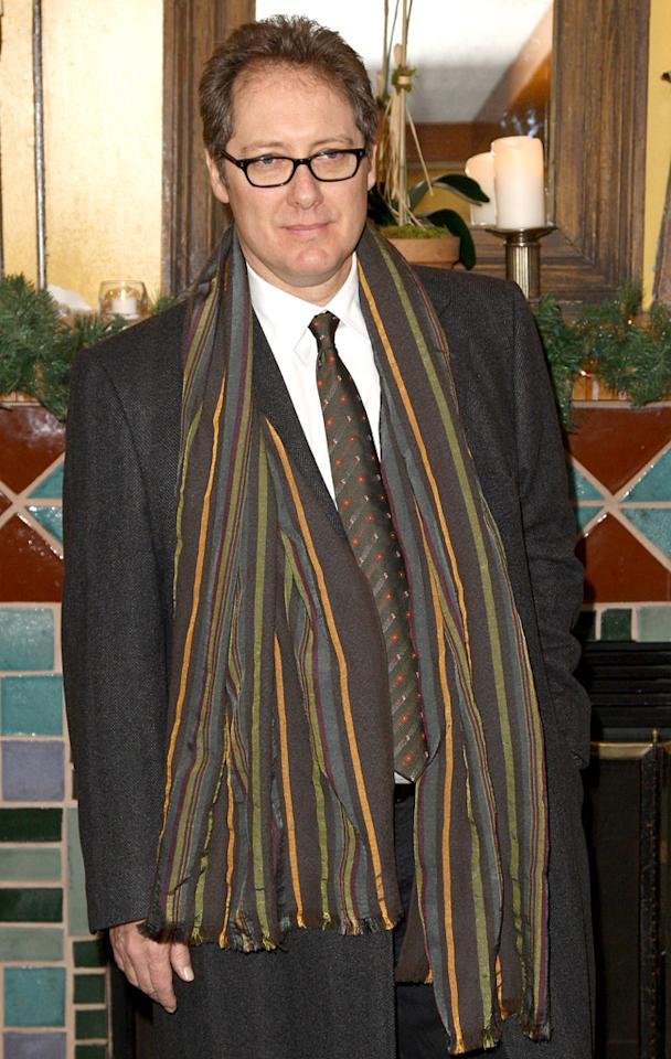 """James Spader (""""Sex, Lies, and Videotape"""") turns 52 on February 7."""