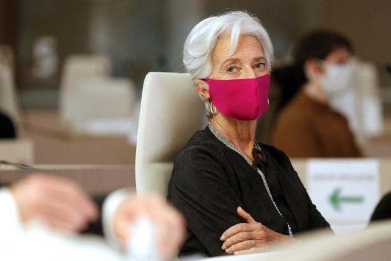 European Central Bank chief Christine Lagarde has brought all her political and communication skills to charting a way through the coronavirus pandemic which has devastated the global economy