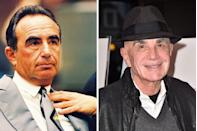 <p>Robert Shapiro, one of Simpson's Dream Team lawyers, famously clashed with F. Lee Bailey in the courtroom, and the feuding didn't stop with the O.J. trial—Shapiro later testified as a government witness against Bailey when he was accused of trying to keep $20 million in stock that one of his clients should have forfeited to the government. Shapiro went on to represent Steve Wynn of Wynn Resorts, Eva Longoria, and even Rob Kardashian, his former colleague's son. After his own son Brent died from a drug overdose in 2005, he founded the Brent Shapiro Foundation, a nonprofit that aims to raise drug awareness and also a rehabilitation facility. He is now 78.</p>