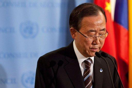 Seven UN peacekeepers from Niger were killed in an ambush in western Ivory Coast Friday, in the deadliest attack on the force since its deployment in 2004, the UN said. Secretary-General Ban Ki-moon said he was outraged by the violence