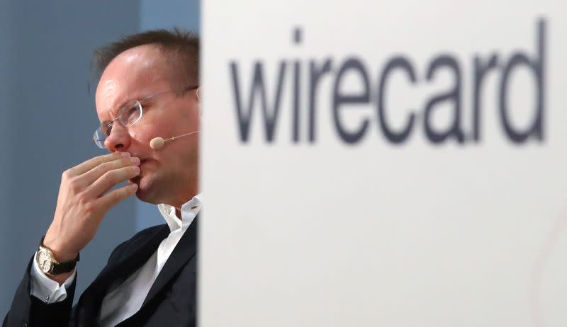 Wirecard's former boss faces criminal complaint in Austria