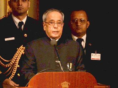 All Prime Ministers have contributed for the promotion of science and technology in India says former President Pranab Mukherjee