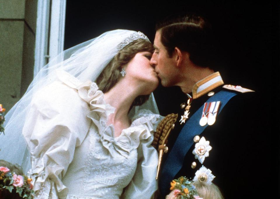 Claims that Diana hated Philip were not truePA Archive