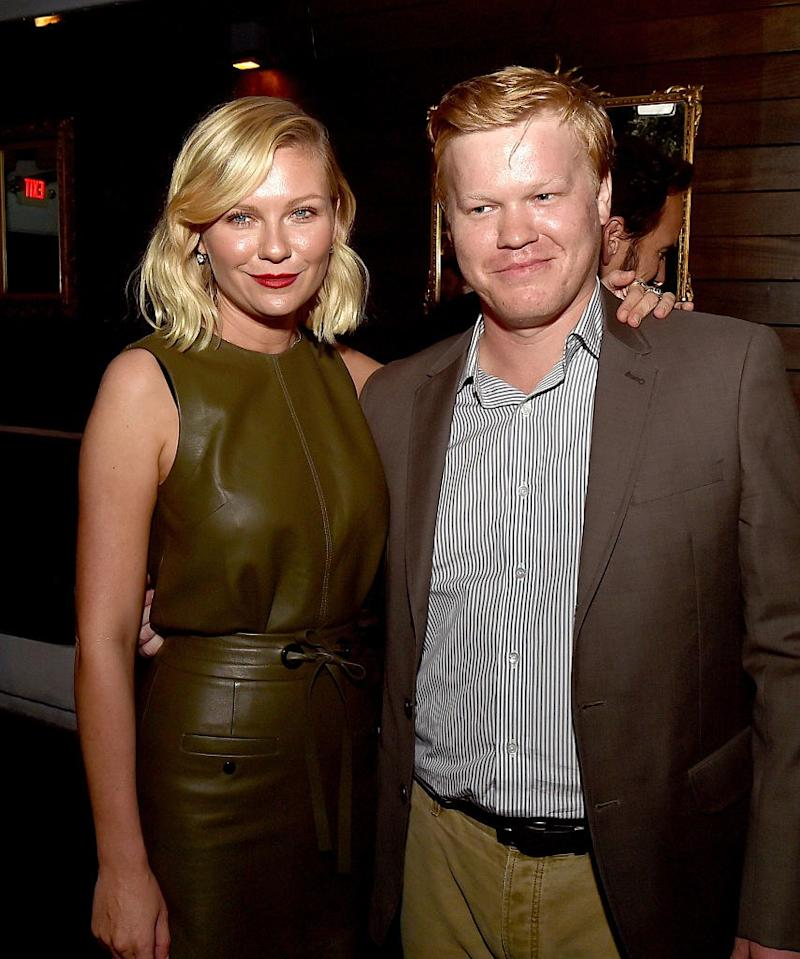 In January, Kirsten Dunst kicked off the year by confirming those pesky pregnancy rumors via none other than a photo shoot for Rodarte. She gave birth this May, choosing with her fiancé, the actor Jesse Plemons, to name their son Ennis Howard Plemons.