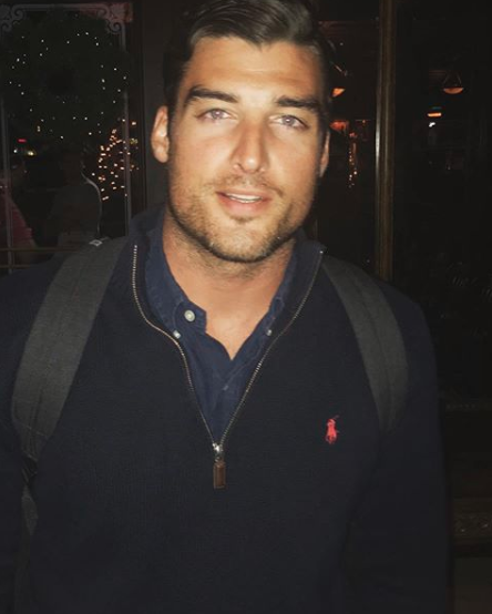 Bachelorette star Tyler Gwozdz has sadly passed away at the age of 29. Photo: Instagram