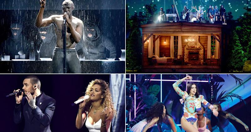 The Brit Awards has a long history of creating performances people talk about for years to come, and 2018 has certainly proved to be no different.