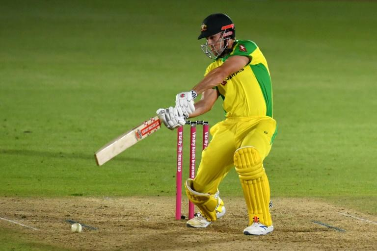 Australia match-winner Marsh relishing T20 finisher role