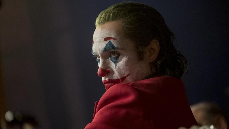 Joaquin Phoenix in Joker (Photo: Warner Bros)