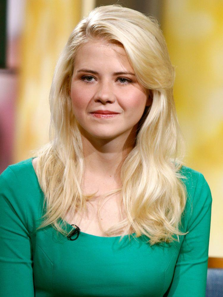 Woman Who Helped Kidnap Elizabeth Smart Will Be Freed Next ...