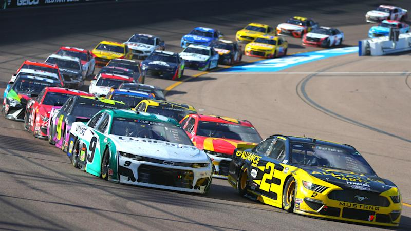 Updated NASCAR schedule 2020: Everything to know about Cup Series races as season resumes