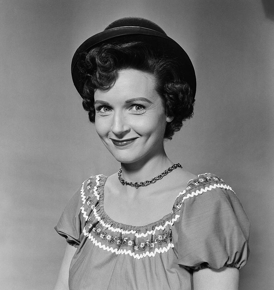 betty white - photo #6