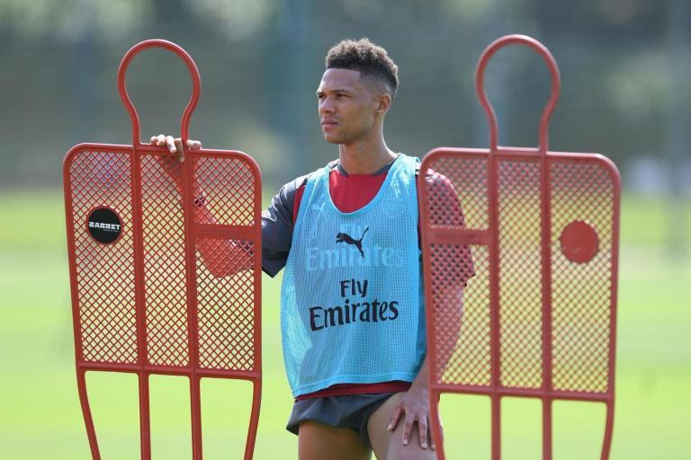 Kieran Gibbs will not be moving to West Brom as Arsenal struggle to trim squad
